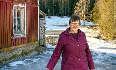 Märta Rönngren - Årets Timråbo 2019
